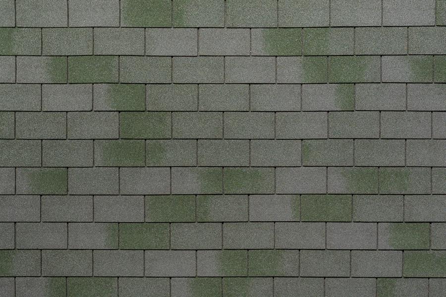 Бітумна черепиця Tegola Super Standart Зелений Камінь