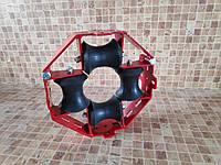 Ролики для протяжки кабеля УДПК-4 (ФЛП, цена без НДС)