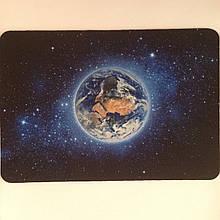 Коврик для мыши Earth Black 29×20