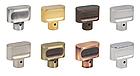 Цилиндр Abus Bravus compact 1000 85 (30x55) ключ-ключ, фото 5