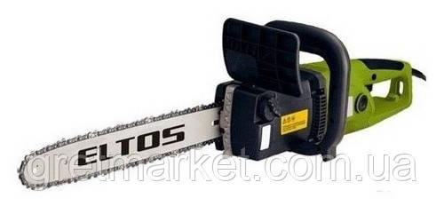 Електропила Eltos ПЦ -2400