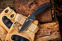 Cкладной нож VC67 легкий и компактный,  клинок которого изготовлен из нержавеющей стали