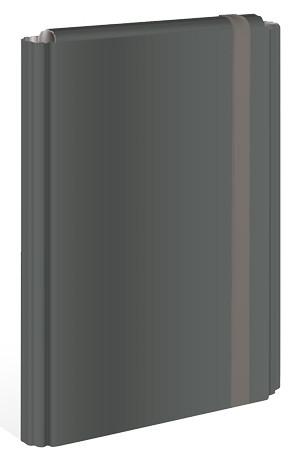 Папка из плотного ламинированного картона A4+, Interdruk