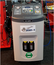 Автоматична установка для заправки автомобільних кондиціонерів AC-626