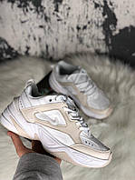 N\ke M2K Tekno Phantom Summit White