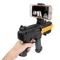 Автомат виртуальной реальности для игр на смартфоне AR Game Gun, фото 1