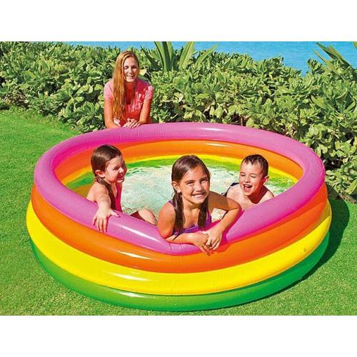 Детский надувной бассейн Intex 56441 168 см х 46 см