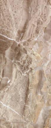 Плитка Beryoza Ceramica  Анталія G коричнева 20х50, фото 2