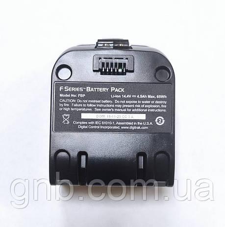 Літій-іонний акумулятор для систем локації F-Series, фото 2