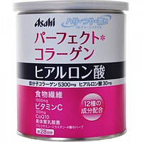 ASAHI  Perfect Collagen Powder  Амино-коллаген  200 г (на 28 дней)