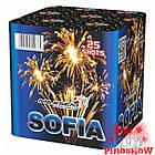 Салютная установка SOFIA 25 выстрелов/20 калибр, фото 4