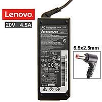 Блок питания зарядное устройство для ноутбука Lenovo IdeaPad B470, B570, B570e, G470, G570, G575, G770