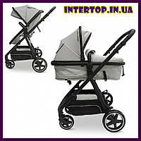 Детская универсальная коляска-трансформер 2 d 1 EL CAMINO ALLIANCE ME 1069