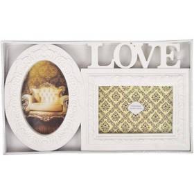 """Фоторамка - колаж """"Кохання"""", Рамка для фотографий """"Love"""""""