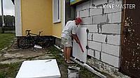 Технология утепления стен снаружи пенопластом: просто и быстро