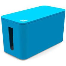 Органайзер для проводов Cablebox Mini Bluelounge (blue)