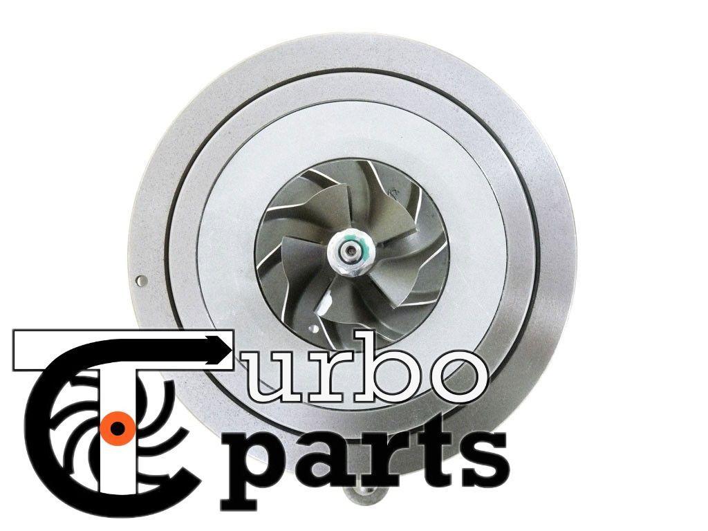 Картридж турбины Citroen Jumper III 2.2HDI от 2011 г.в. - 798128-0004, 798128-0002