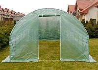Теплица парник 6м² с окнами (300х200х200) для дачи, огорода, Польша, фото 1