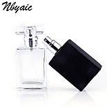 Стеклянный парфюмерный флакон с распылителем 30 мл, фото 4