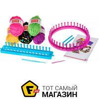 Same Toy Style to me. Knitting Set (553-9Ut)