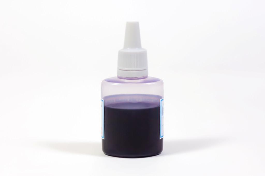 Светопрозрачный жидкий краситель ПРОСТО И ЛЕГКО для эпоксидной смолы 20 г Фиолетовый