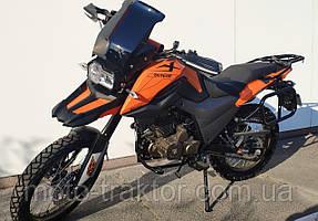 Мотоцикл Shineray X-Trail 250 2020