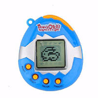 Электронная игра Tamagotchi Тамагочи Виртуальный питомец в яйце Синий, фото 1