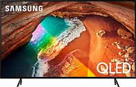 """Телевизор 75"""" Samsung QE75Q60R (QE75Q60RAUXUA), фото 1"""