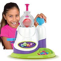 Інтерактивна іграшка OONIES Inflator Starter Pack набір повітряних кульок для дитячої творчості, фото 1