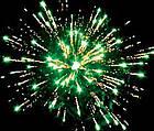 Фейерверк  NEON FIREWORKS 25 выстрелов 25 калибр | Салют GWM5048 Maxsem, фото 3