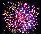 Фейерверк  NEON FIREWORKS 25 выстрелов 25 калибр | Салют GWM5048 Maxsem, фото 4