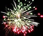 Фейерверк  NEON FIREWORKS 25 выстрелов 25 калибр | Салют GWM5048 Maxsem, фото 6