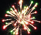 Фейерверк  NEON FIREWORKS 25 выстрелов 25 калибр | Салют GWM5048 Maxsem, фото 7