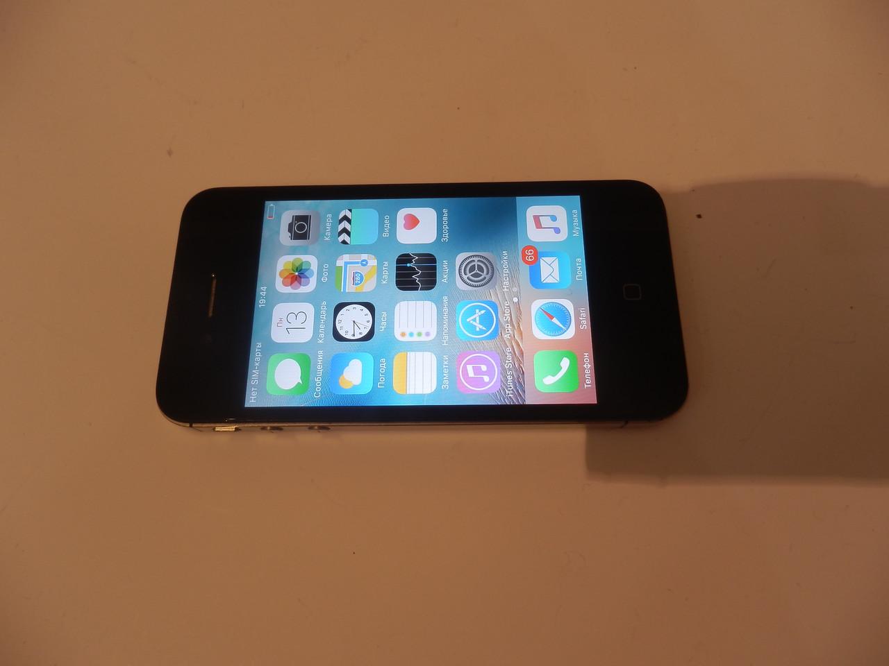 Мобильный телефон Apple iphone 4s 16gb №7388