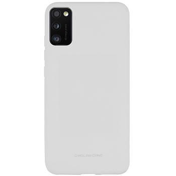TPU чехол Molan Cano Smooth для Samsung Galaxy A41