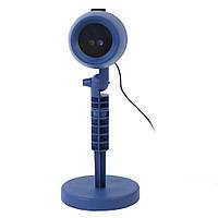 Різдвяний лазерний проектор SUNROZ Star Shower Laser Light