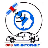 Наклейка GPS мониторинг (О6)