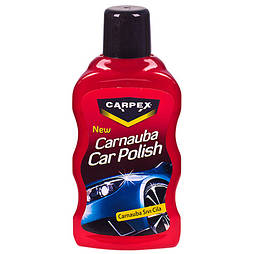 CARPEX 250 ML Carnaba Car Polish (полировка) (00086)