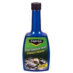 CARPEX 250 FUEL INJECTOR AND DIESEL CLEANER (очиститель топливной системы) (00103)