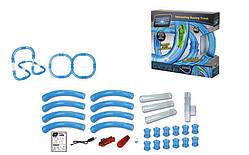 Игровой набор CHARIOTS Speed Pipes гоночный трек по водопроводных трубах на р/у 37 дет.