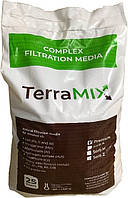 TerraMIX Premium - засыпка для удаления железа и марганца, 25 литров / 11,75 кг