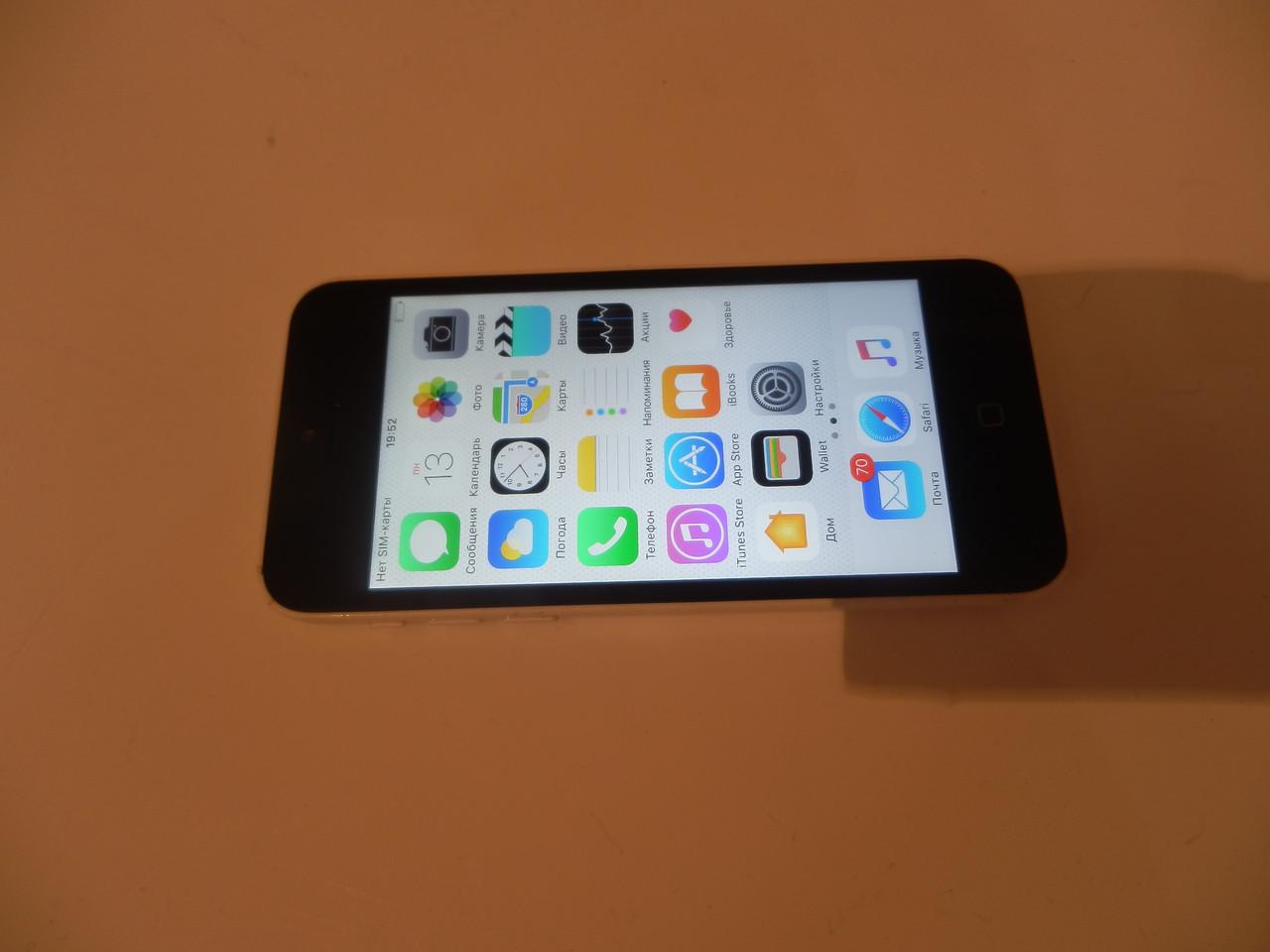 Мобильный телефон Apple iphone 5c 16gb №7387