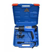 Фен промышленый OdWerk Bhg 650 Lcd SKL11-236253