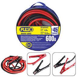 Провода пусковые PULSO 600А (до -45С) 4,0м в чехле (ПП-60140-П)