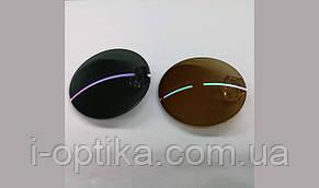 Полимерные линзы хамелеоны для очков, фото 3