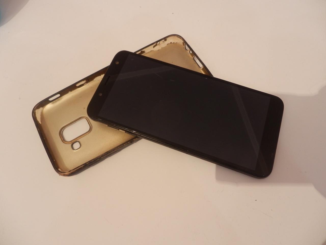 Мобильный телефон Samsung J600 №7403