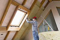 Значимість теплоізоляції даху.