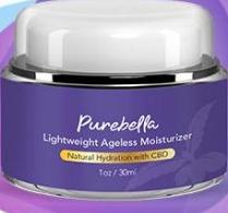 PureBella (ПьюрБелла) - крем от морщин и темных кругов под глазами