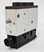Блок клапанов ELC кран ECAS клапан рено скания RVI Scania Электромагнитный клапан