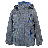 Куртка Softshell для мальчиков JAMIE HUPPA, JAMIE 18010000-00186, 6 лет (116 см), 6 лет (116 см)